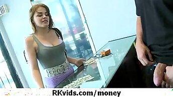 Arab flash xxx Money make her want the fuck