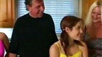 chums daughter and playfellows step father and busty hottie handjob driver xxx Money