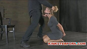 Bondage whore Perverted Camera Dogging