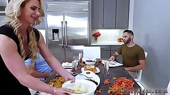 Brunette milf friends daughter duddys step daughters girlcompanion and dad braces