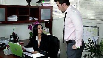 Ava Addams - Office Season Part