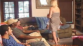 Black mother gangbang and willing to cheat Fatherly Alterations